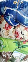 Одеяло оптом Евро на овчине(ткань поликатон), фото 1