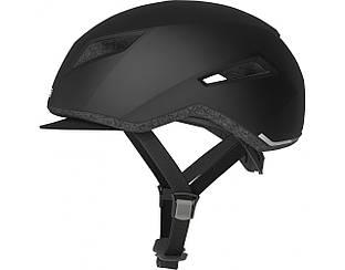 Велошлем  ABUS YADD-I Velvet Black (S)