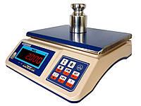 Весы простого взвешивания настольные электронные ВТНЕ/1-15Н1