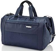 827b4fe9af66 Дорожная сумка из текстиля на 39 л Travelite CAPRI TL089806-20, синий