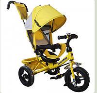 Велосипед Tilly Trike T-364