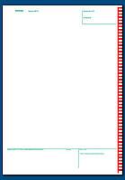 Вантажна митна декларація МД-6