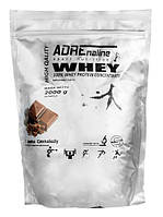 Whey Protein 80%,2 кг
