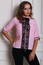 Женские летние блузки, туники