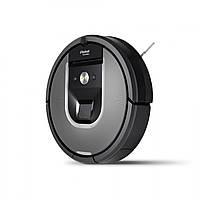 Робот-пылесос iRobot Roomba 960 оригинал Гарантия!