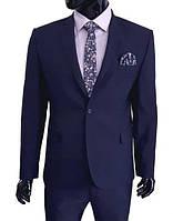 Классический мужской костюм  АК 008/2, фото 1