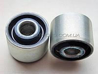 Сайлентблок полиуретановый 30х26х10 (короткий) китайский скутер 50-100cc