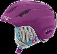 Горнолыжный шлем Giro Nine Jr (Цвета в наличии(55.5-59см)