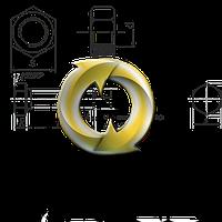 Обновление каталога Гайки высокопрочные ГОСТ 22354-77