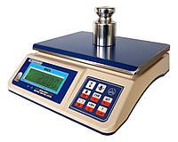 Весы простого взвешивания настольные электронные ВТНЕ/1-15Н1К
