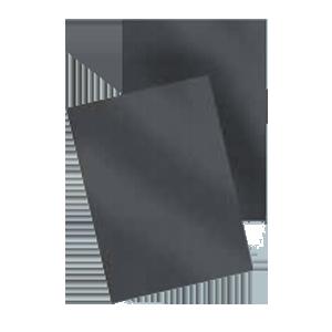 Водостойкая абразивная бумага в листах Р 2000 Radex WPF 230 х 280