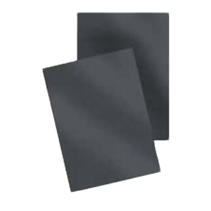 Водостойкая абразивная бумага в листах Р 1500 Radex WPF 230 х 280