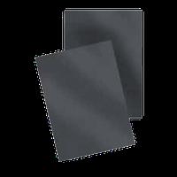 Водостойкая абразивная бумага в листах Р 1200 Radex WPF 230 х 280