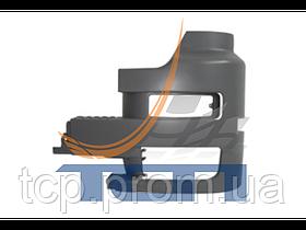 Бампер левая часть MB ACTROS MP1 TanGde 2002> T409002 ТСП