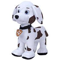 Мягкая игрушка собачка Маршал из Щенячий патруль (Товарищ 2) 30см00112-6 Копиця Украина