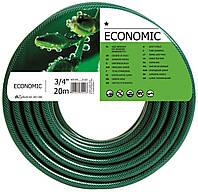Cellfast ECONOMIC Шланг поливочный 3/4 (20 м)