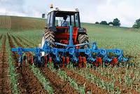 Культиватор для междурядной обработки почвы