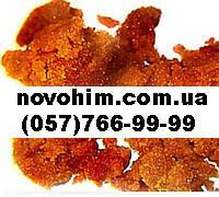Железо хлорное (барабан 40кг)