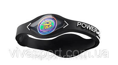 Турмалиновый энергетический браслет Power Balance (Павер беленс)
