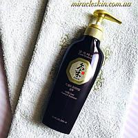Daeng Gi Meo Ri Ki Gold Premium Shampoo 300ml  Универсальный шампунь для ежедневного использования