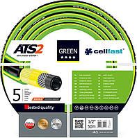 Cellfast GREEN Шланг поливочный 1/2 (50 м)