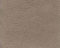 Мебельная ткань велюр AL-719 7 CACAO ( производитель Bibtex)