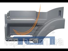 Подножка верхняя левая MB ACTROS MP1 MEGA/MP2 MEGA T409008 ТСП
