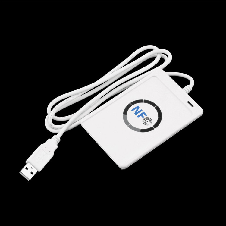 ACR122U USB RFID ID РЧИД считыватель, редактор карт Mifare NFC