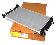 Радиатор охлаждения MB Sprinter/VW Crafter 06- (+AC/-AC) NRF