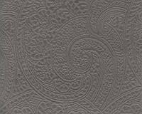 Мебельная ткань велюр AL-719  25 GREY ( производитель Bibtex)