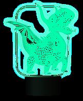 """3D светильники """"Животные"""""""