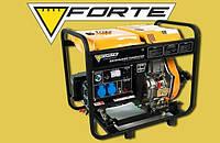 Forte FGD8000E Электрогенератор