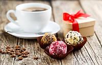 Кофе в подарок: оригинально или заурядно?