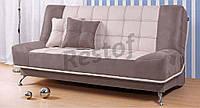 """Прямой диван Марс 2 от фабрики """"НСТ Альянс"""" (механизм книжка) + подарок"""