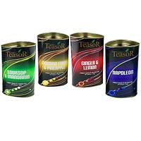 Чай Teasor Collection №1 Soursop & Mandarin ( саусеп + мандарин) 100 гр Napoleon