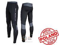 Женские спортивные утепленные лосины для бега Radical Thunder (original), компрессионные штаны-тайтсы для бега