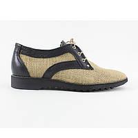 Мужские стильные туфли UNCIA SHOES