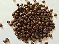 Кофе зерновой Робуста Индия Черри, 250 грамм