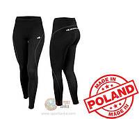Спортивные женские легинсы Radical Flexy long (original), леггинсы для бега, лосины для йоги, фитнеса, спортза