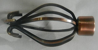Финал В 19080 д. 25 мм, медь античная