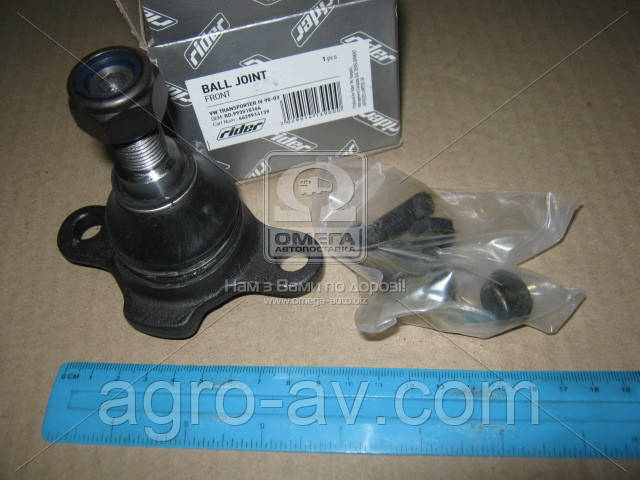 Опора шаровая (RD.993510164) VW TRANSPORTER IV 90-03 передн. (RIDER)
