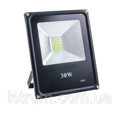 Прожектор ES-30-01 95-265V 6400K 1650Lm SMD ECO