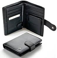 Объемный кошелек правник Boston большой. Вместительный аксессуар. Хорошее качество. Доступная цена Код: КГ2260