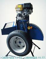 Измельчитель веток (премиум) под бензиновый двигатель