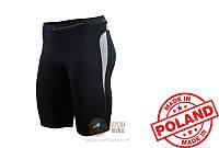 Спортивные женские шорты-тайтсы Radical Rapid (original), компрессионные шорты для бега, спортзала