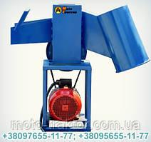 Измельчитель ветвей под электро-мотор + конус дровокола 65мм