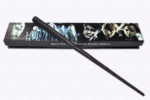 Harry Potter - Волшебная палочка Сириуса Блэка - 30 см.