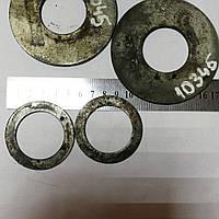 Шайба разжимного кулака люфтовая, упорная  ЗИЛ 130