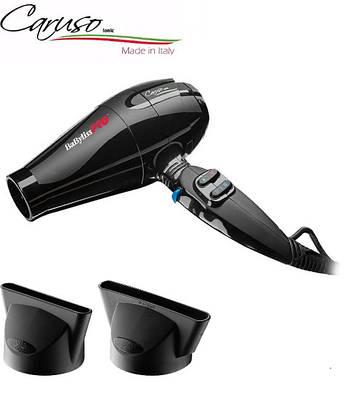 Фен для волос BaByliss PRO BAB6510IRE Caruso