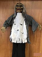 Декорации для празднования Хэллоуин Halloween пугало